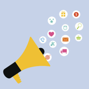 Digital Marketing For Charities - promoting your charity