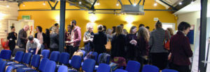 Digital Marketing for Charities Evening Networking
