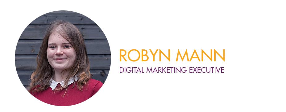 Robyn Mann
