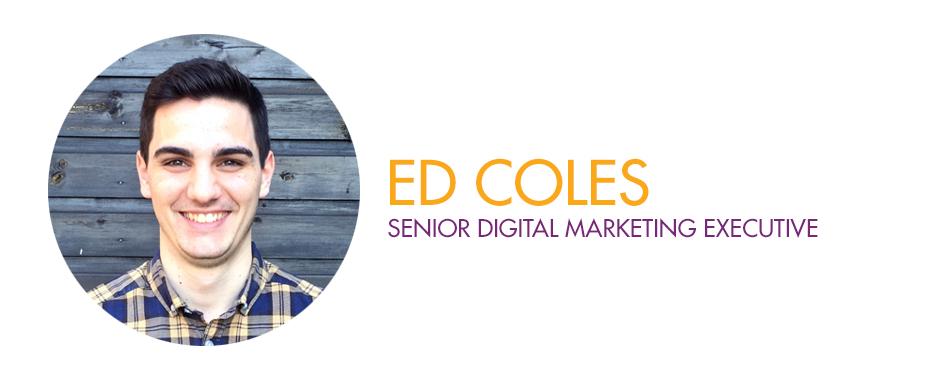 Ed Coles
