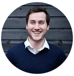 Ben Tuck, Account Director
