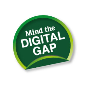 mind the charity digital literacy gap