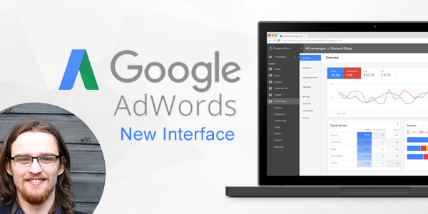 Google's New AdWords Interface