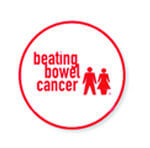 beating bowel cancer logo