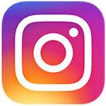 social media advertising - instagram logo