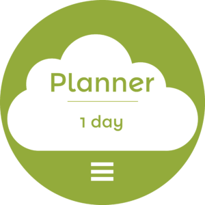Planner Audit Icon