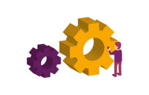 Analytics Setup Icon