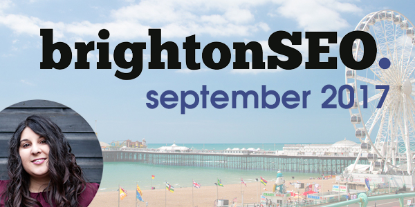 Brighton SEO September 2017