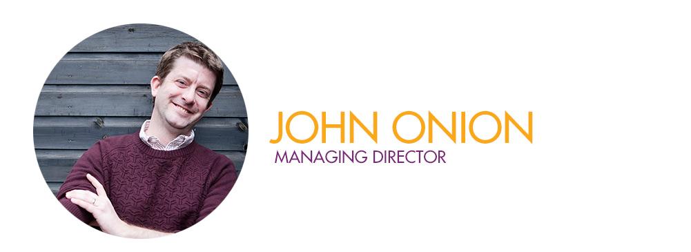 John Onion