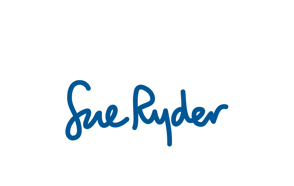 Sue Ryder Case Study Cloud