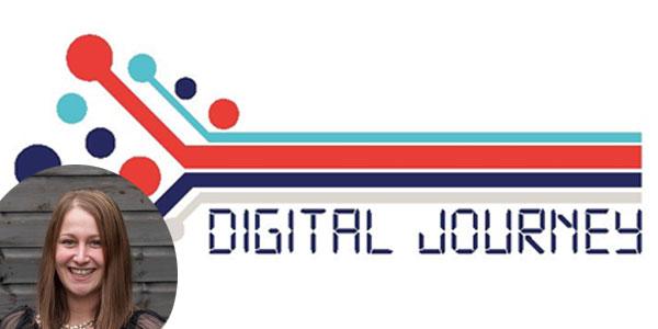 upriseUP at 'The Digital Journey' Conference