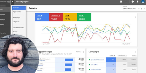 Tips for the New AdWords UI