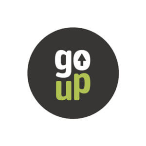 Go Up Logo