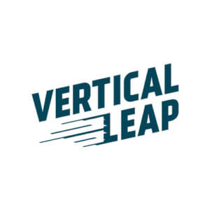 Vertical Leap Logo