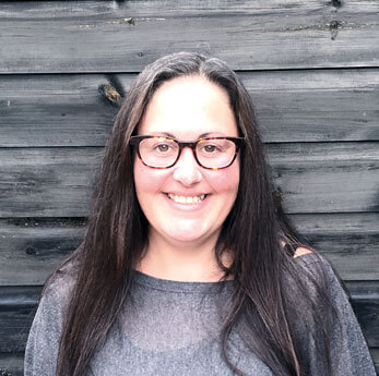 Sian Russell – Office Administrator