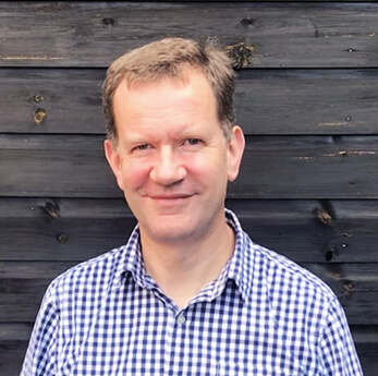 Jim Raymond – Paid Media Account Manager