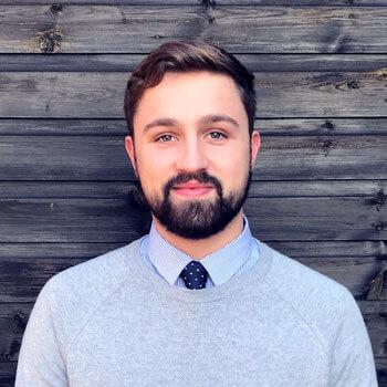James – Digital Marketing Assistant