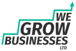 We Grow Businesses Logo