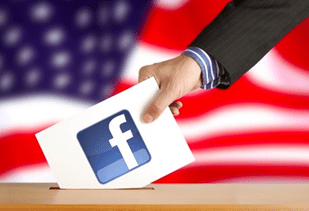 Facebook and the American Presidential Election 2020