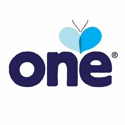 One Water Logo