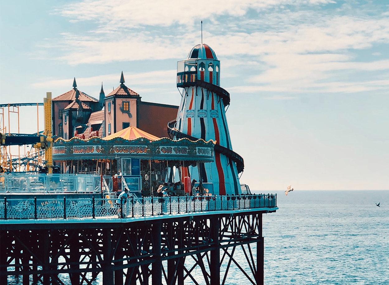 Brighton SEO