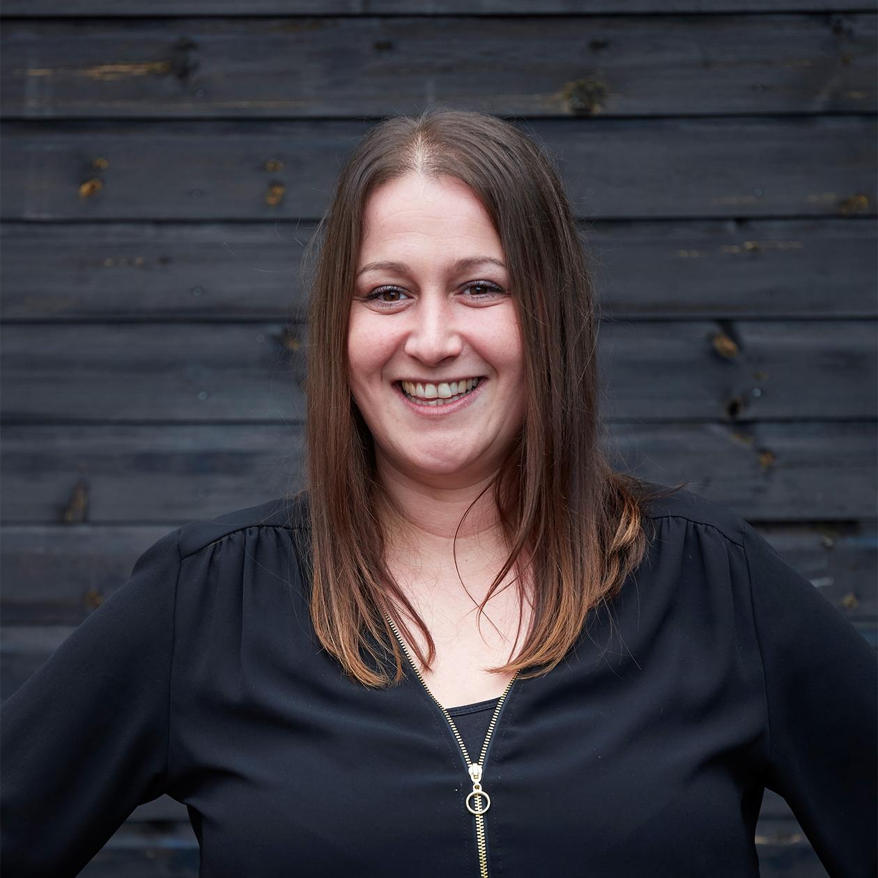 Chantal Wood