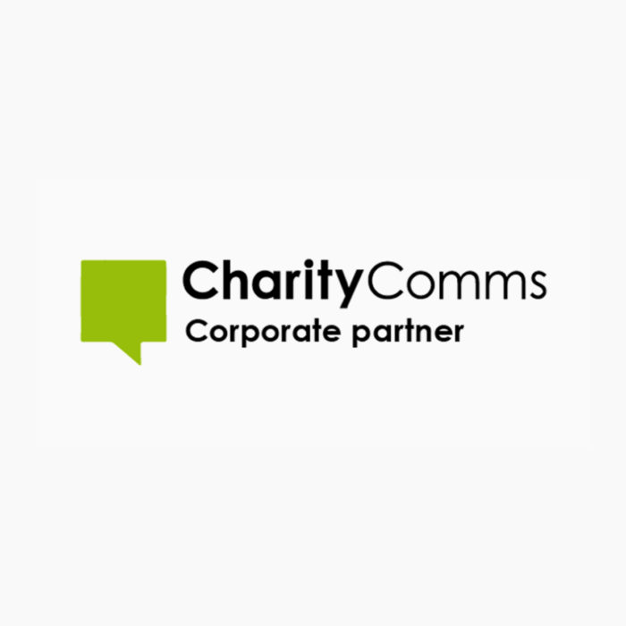 CharityComms Corporate Partner
