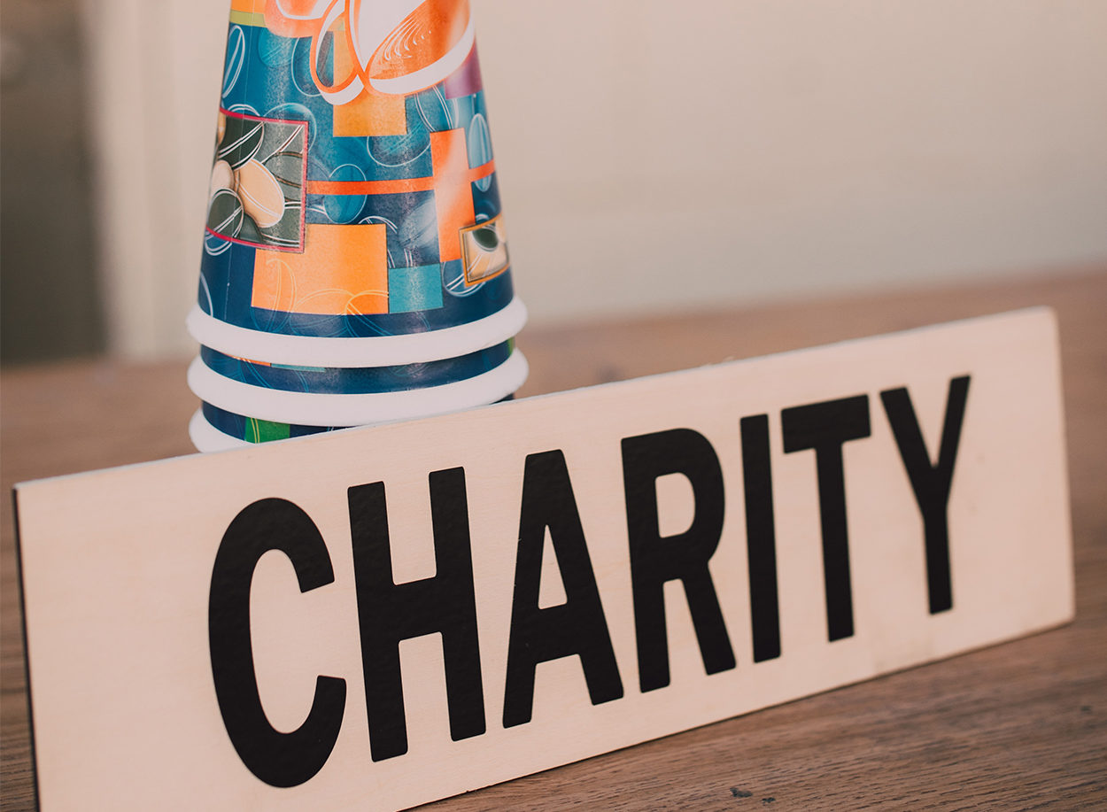Fundraise with Digital Marketing
